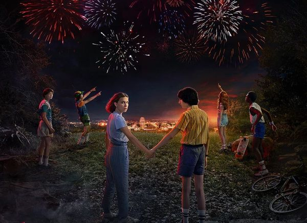 'Stranger Things' Season 3 Finally Has a Premiere Date (and a New Poster!)