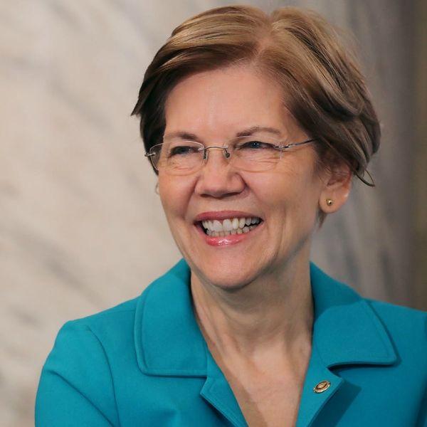 Elizabeth Warren Is Starting 2019 By Officially Exploring a Presidential Bid