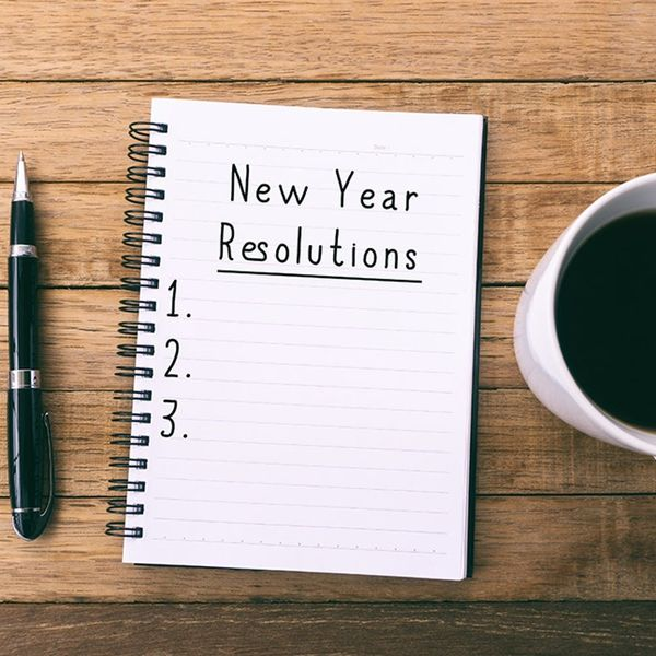 11 Things You Should Resolve to Do Less Of in the New Year
