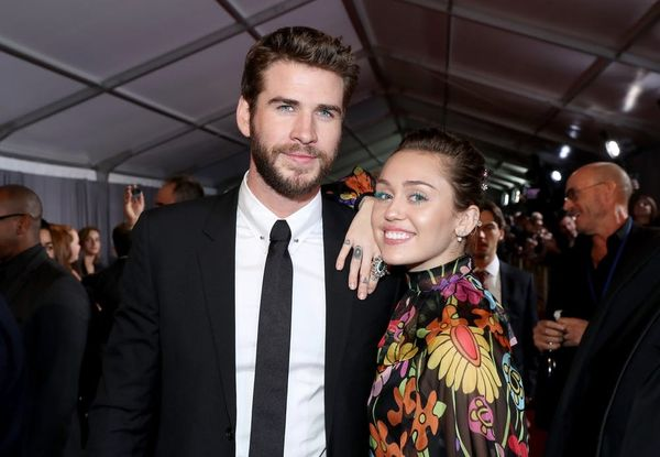 Tish and Billy Ray Cyrus Celebrate Miley Cyrus' Wedding to Liam Hemsworth With New Photos