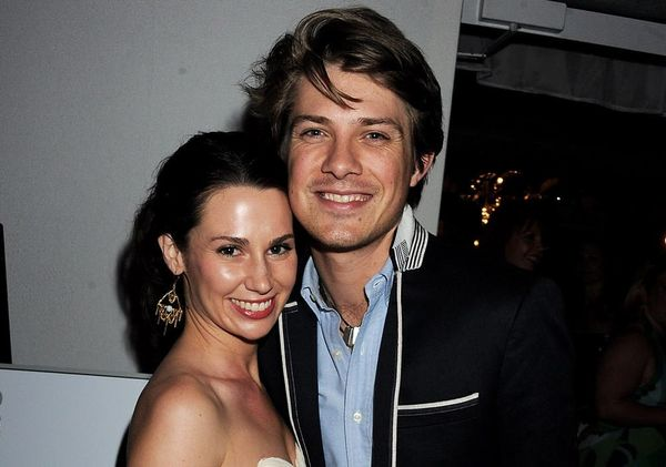 Taylor Hanson and His Wife Natalie Just Welcomed Baby #6 — Find Out His Name!