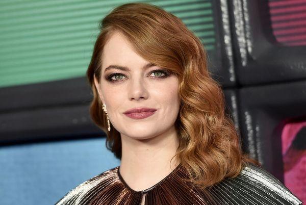 Emma Stone Admits She Felt 'Gloomy' About Turning 30
