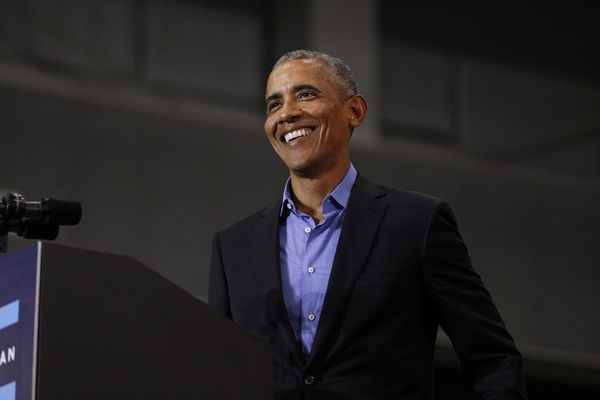 Barack Obama Reveals His Favorite Movies, Music, and Books of 2018