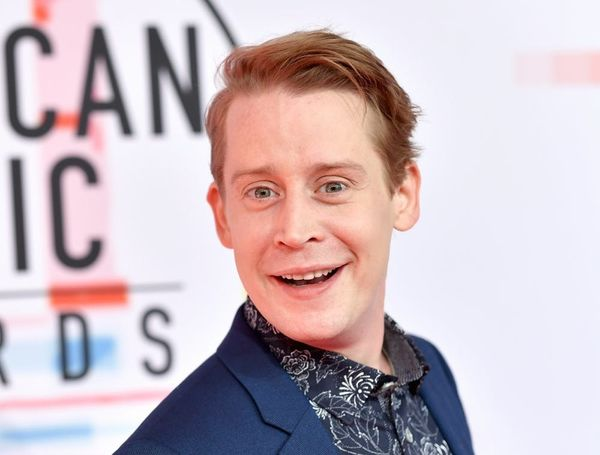Macaulay Culkin Is Legally Changing His Middle Name to — Wait for It — Macaulay Culkin
