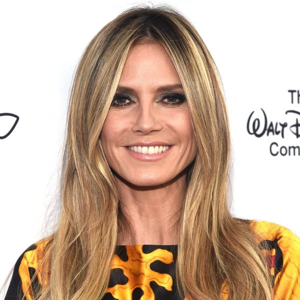 Why Heidi Klum, Debby Ryan, and All of Your Friends Are Getting Engaged Right Now
