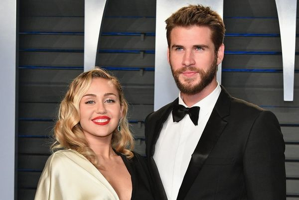 Miley Cyrus Seemingly Confirms Marriage to Liam Hemsworth in New Photos