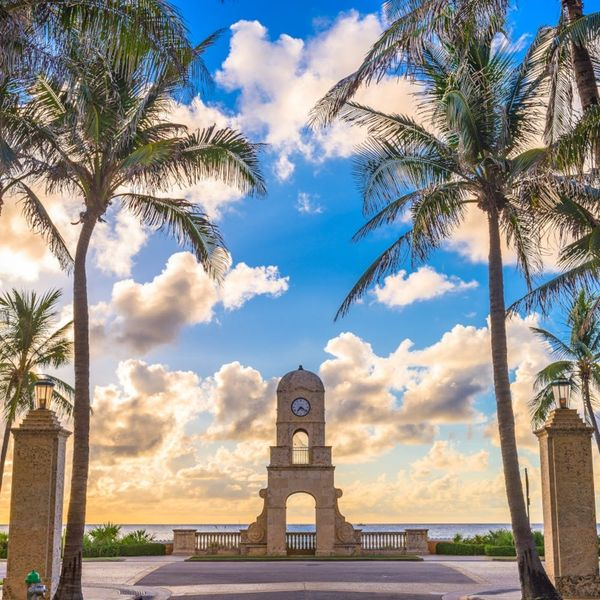 How to Vacation Like a Real Housewife in Palm Beach, Florida