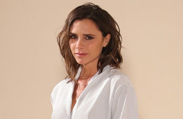 Victoria Beckham Shares 7-Year-Old Harper's Hilarious Note to Santa