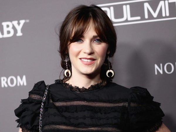 Zooey Deschanel Reveals She Wasn't the First Choice to Play Jovie in 'Elf'
