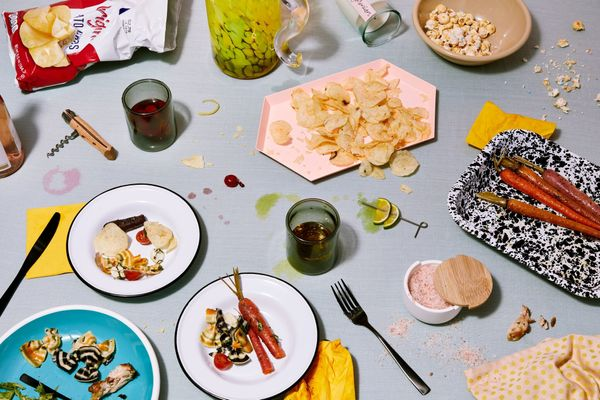 Every Summer Entertaining Buy From Nordstrom's Pop-In Eats More