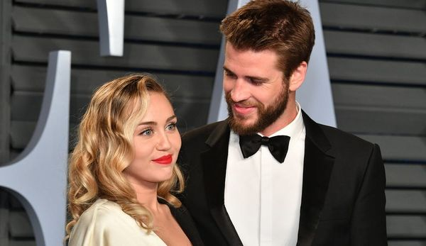 Did Miley Cyrus and Liam Hemsworth Get Married This Weekend?
