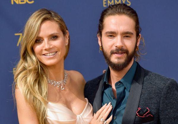 Heidi Klum Is Engaged to Tom Kaulitz