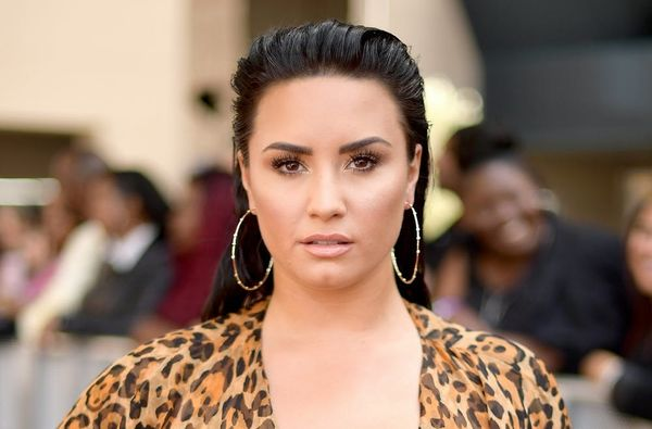 Demi Lovato Speaks Out About Her Recovery: 'I'm Sober and Grateful to Be Alive'