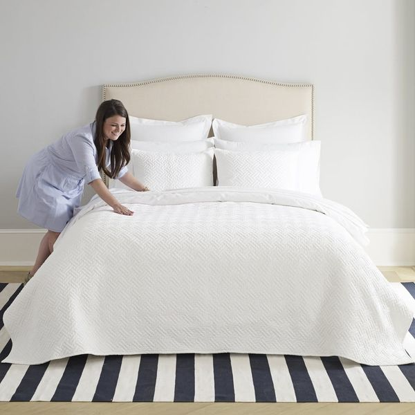 You've Been Making Your Bed Wrong This Whole Time