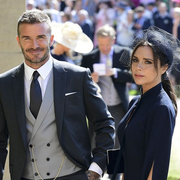 All the Celebs and VIPs at the Royal Wedding