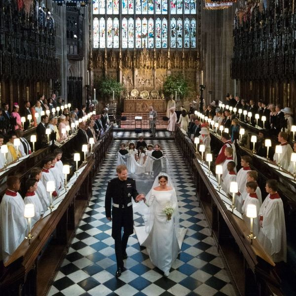 15 Must-See Photos from the Royal Wedding