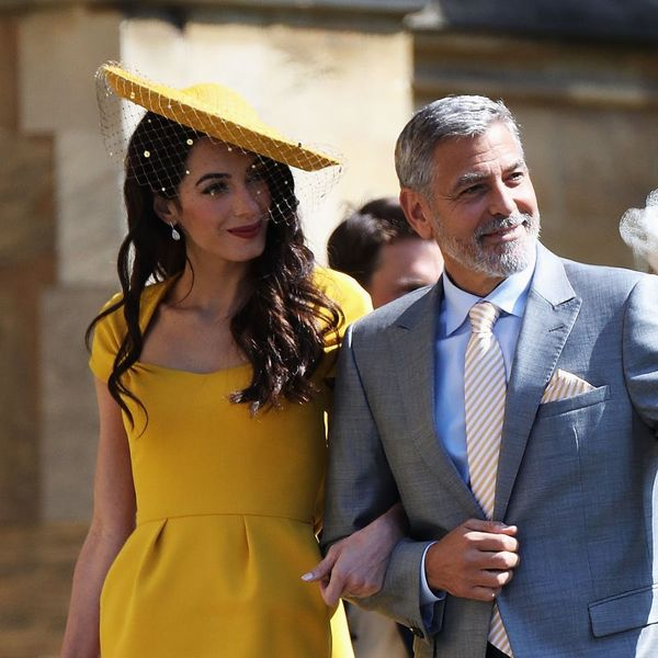 See Every Best-Dressed Celeb Guest at the Royal Wedding