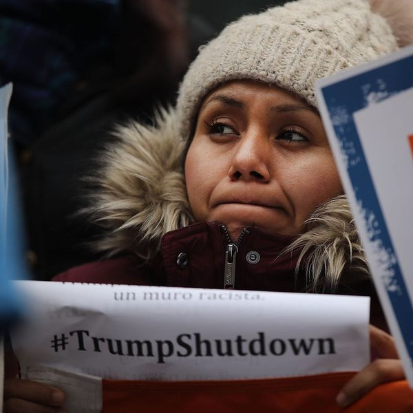 Government Shutdown Would Leave Thousands of Government Employees Without Pay Over the Holidays