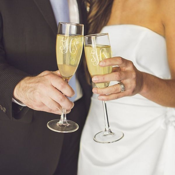 The Ideal Wedding Registry Finds by Myers-Briggs Personality Types