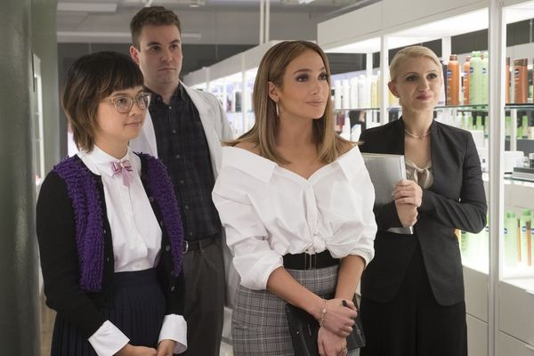 Why Jennifer Lopez's 'Second Act' Is 'Not a Traditional' Rom-Com