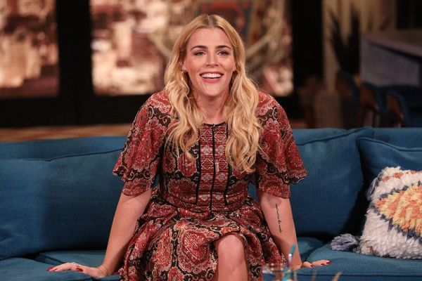 Oprah Winfrey Called 'Busy Tonight' and Busy Philipps Couldn't Stop Crying