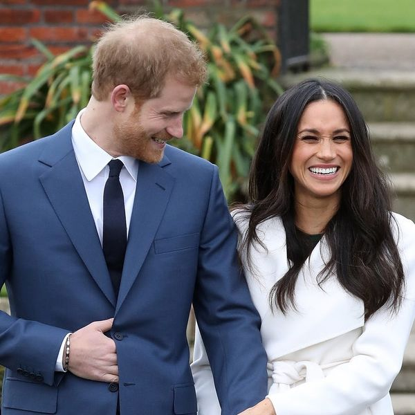 Everything We Know About Prince Harry and Meghan Markle's Royal Wedding