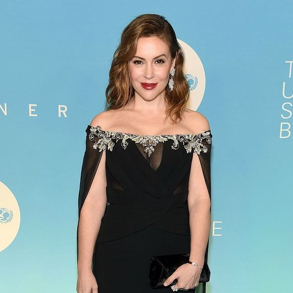 Alyssa Milano's Scathing Op-Ed Calls Out Lawmakers for Recent Deaths of Child Immigrants
