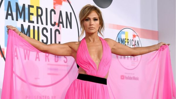 Jennifer Lopez's Daughter Emme Is 'Limitless' in Her Mom's Empowering New Music Video