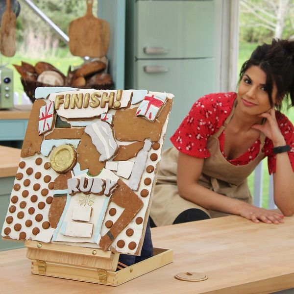 10 Beginner Baking Lessons from 'The Great British Bake Off'