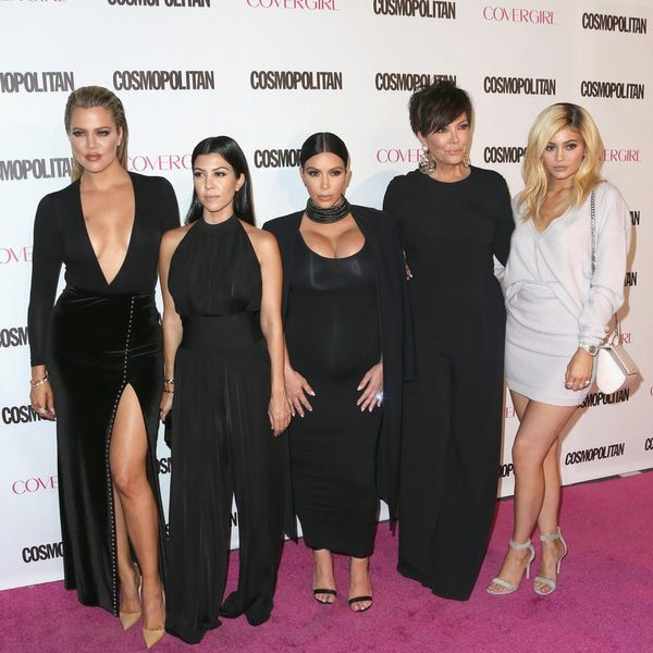 The Kardashian-Jenner Sisters Are Shutting Down Their Apps in 2019