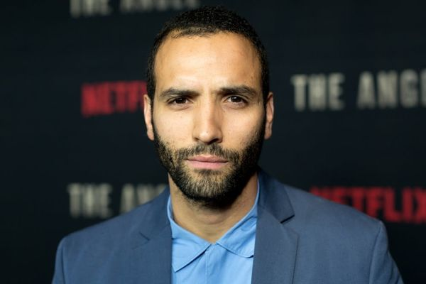 Everything We Know About Aladdin's Hot Jafar, Marwan Kenzari