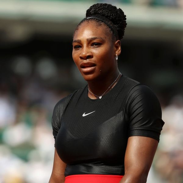 Thanks to Serena Williams, Moms in Pro Tennis Now Have More Rights