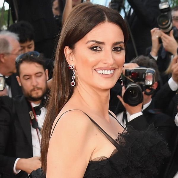 All the Best Celebrity Style from the 2018 Cannes Film Festival Red Carpet