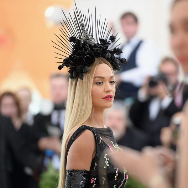 Met Gala 2018 Red Carpet: The Most Epic Headpieces and Hair Accessories of the Night