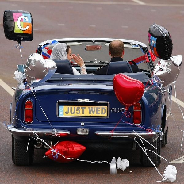 11 Things We Hope to See at the Royal Wedding