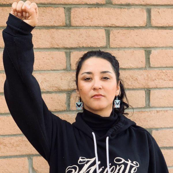 Following Deportation Order, Immigration Activist Alejandra Pablos Contemplates the Future
