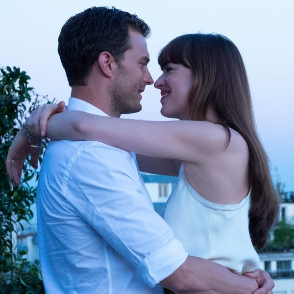 How to Vacation Like Christian and Anastasia in 'Fifty Shades Freed'