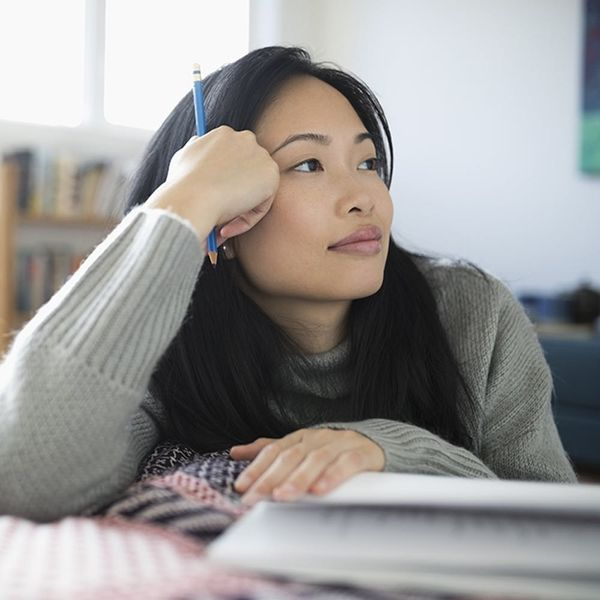 5 Healing Ways to Write Through Stressful Feelings