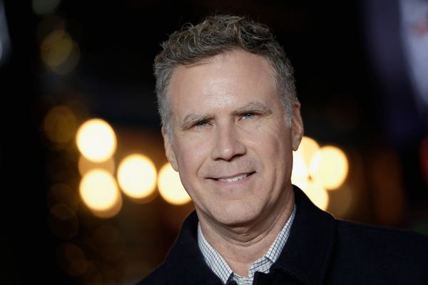 Will Ferrell Reveals the Scene from 'Elf' That Made Him Cry