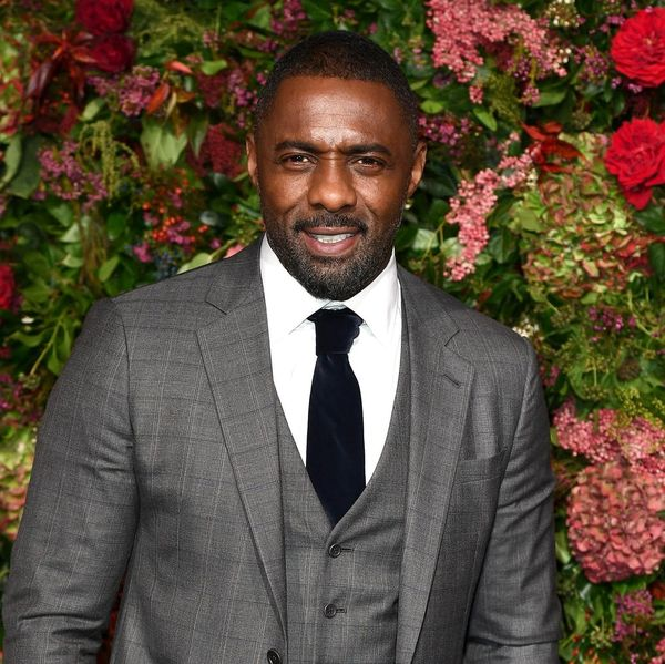 Idris Elba's #MeToo Comments Put Blame Squarely Where it Belongs