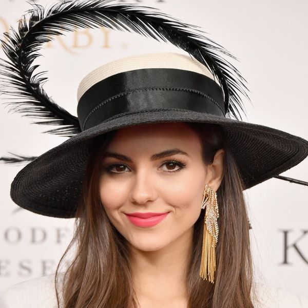 All the Best Star Style at the 2018 Kentucky Derby