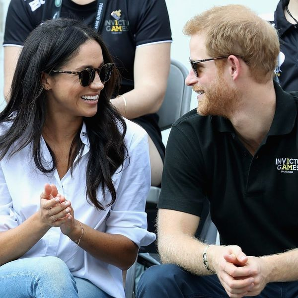 14 Milestones in Prince Harry and Meghan Markle's Relationship So Far