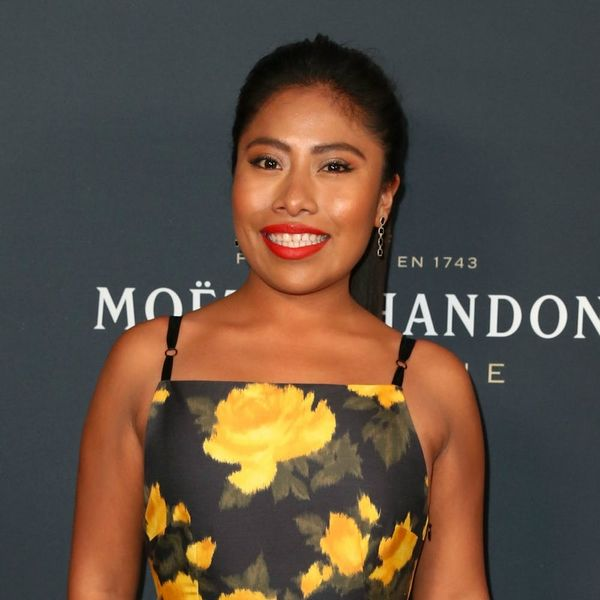 Why Indigenous Actress Yalitza Aparicio Broke the Internet With Her 'Vogue Mexico' Cover
