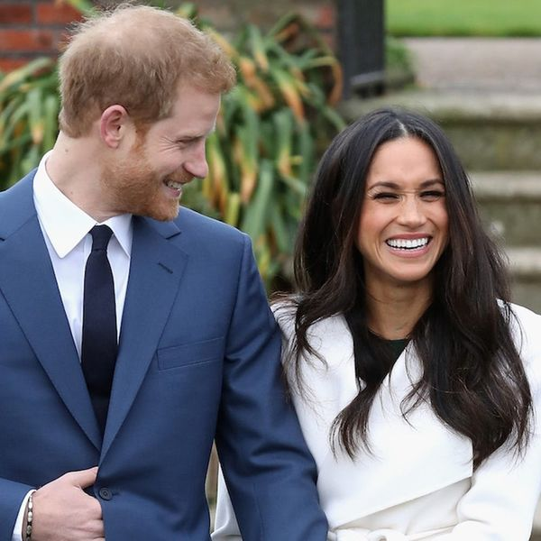 Prince Harry and Meghan Markle's 15 Sweetest Quotes About Their Relationship