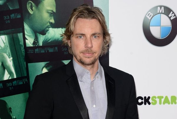 Dax Shepard Reveals He Was Fired from 'Will & Grace'
