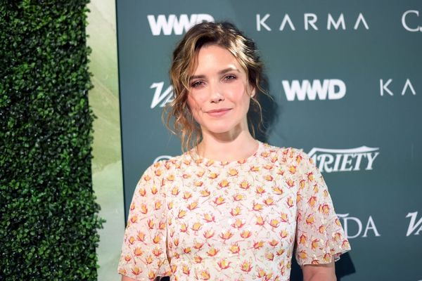Sophia Bush Pens a Powerful Note to Critics: 'I Will Always Tell the Truth'