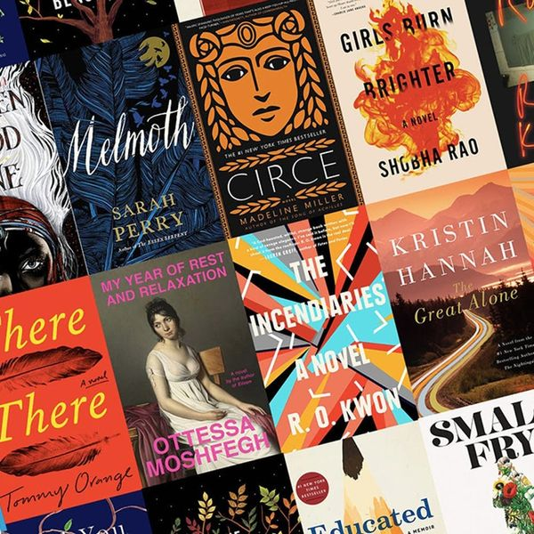 The 15 Best Books of 2018