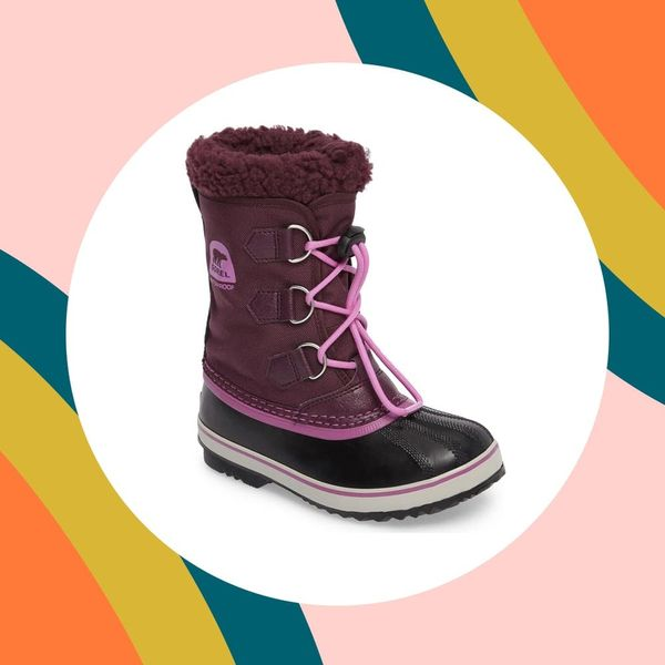 10 Toddler-Friendly Winter Boots