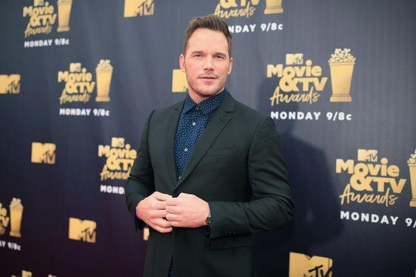 Chris Pratt Made Things Instagram Official With Katherine Schwarzenegger