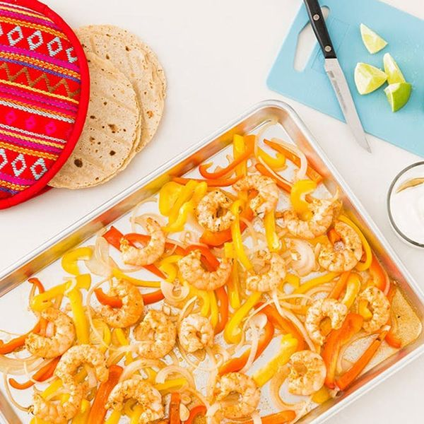 9 Succulent Shrimp Recipes for When You're Feeling Fancy